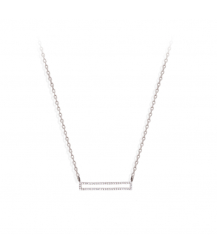 Collier Rectangle...