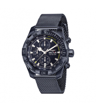 Montre SECTOR DIVING TEAM...