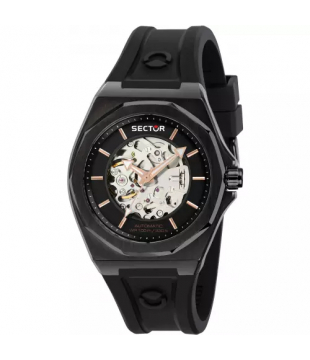 Montre SECTOR 770 silicone...