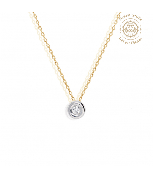 Collier Solitaire...