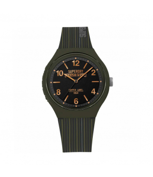 Montre SUPERDRY Silicone...