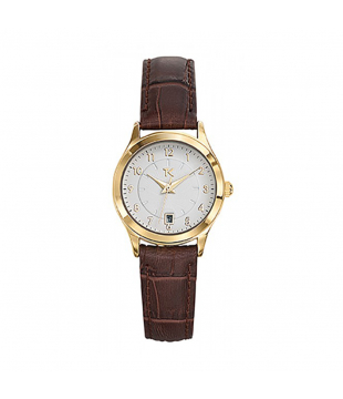 Montre TRENDYKISS Cuir Blanc