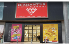 DIAMANTOR Nîmes