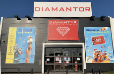 DIAMANTOR Avignon