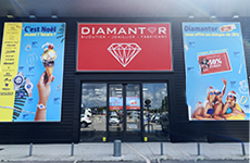 DIAMANTOR Narbonne